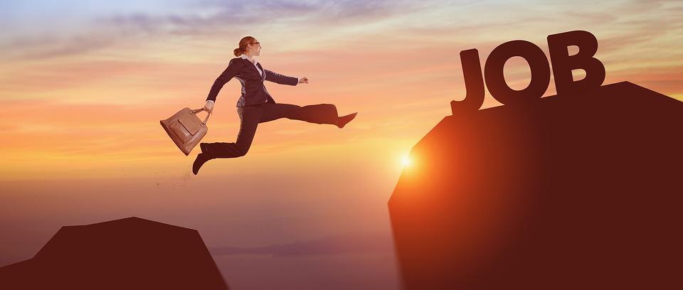 急に仕事をするのが不安という方は職業リハビリテーションへ